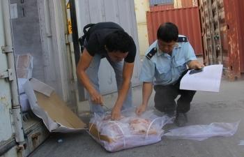 Hải quan Hải Phòng: Tiếp tục đổi mới công tác kiểm tra sau thông quan