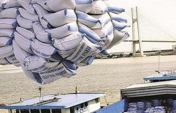 Tổng cục Hải quan thông tin việc xuất khẩu 400.000 tấn gạo