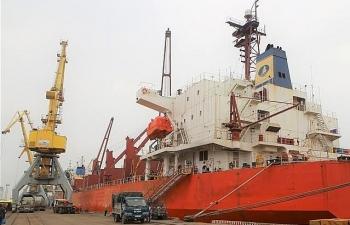 Cảng Hoàng Diệu, Hải Phòng liên tiếp đón nhiều 'tàu khủng'