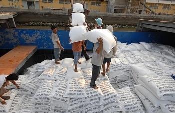 Hơn 38.000 tấn gạo xuất khẩu bổ sung đã được đăng ký hết