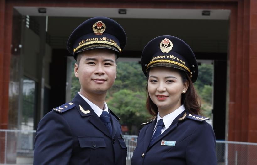 Ban hành quy chế quản lý, sử dụng trang phục Hải quan