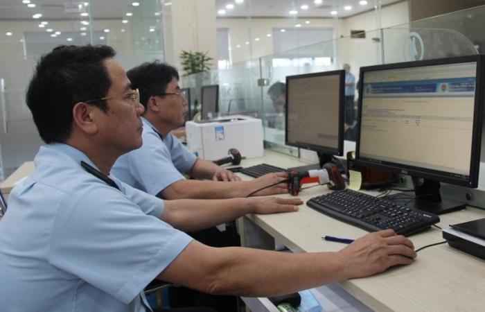 Tổng cục Hải quan hỏa tốc hướng dẫn khai báo thông tin số vận đơn