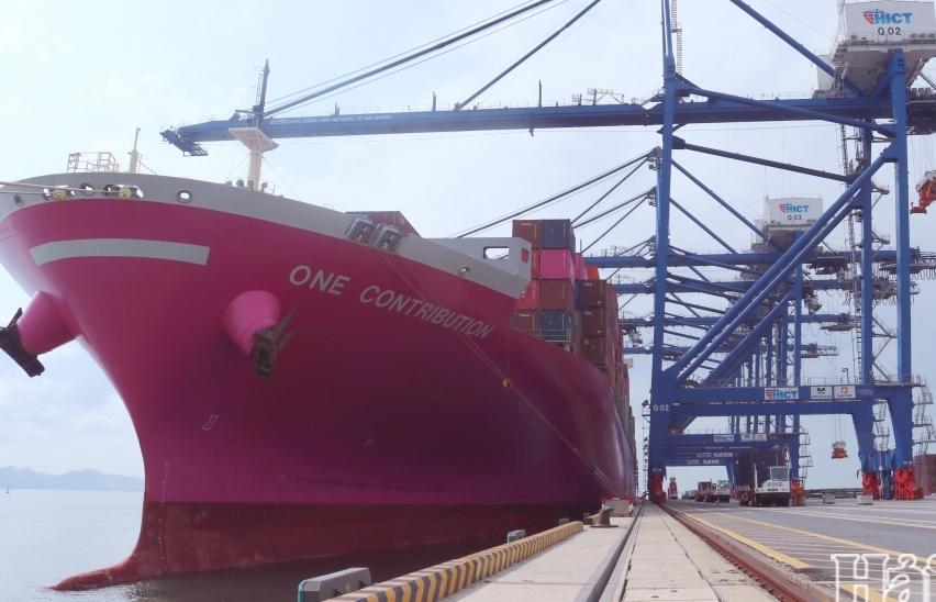 Xuất nhập khẩu có thể lập kỷ lục 540 tỷ USD trong năm nay