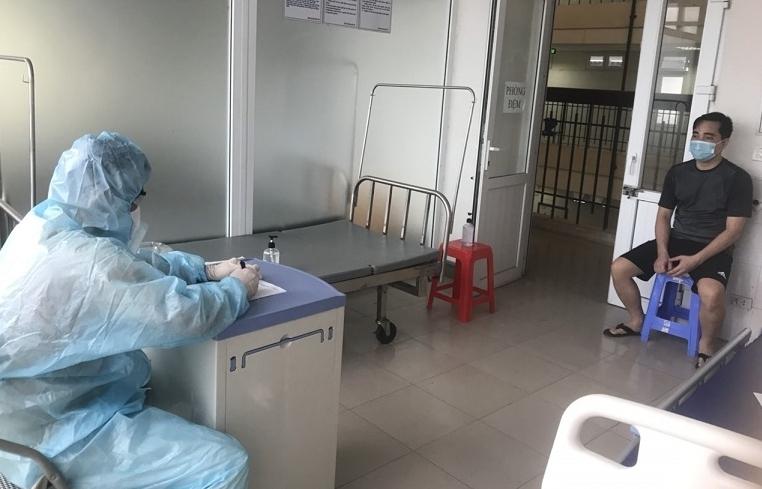 Bệnh nhân Covid-19 ở Hải Dương trốn từ Lào về Việt Nam thế nào?