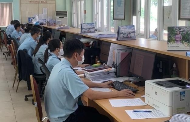 Hải quan Hải Phòng: Phát huy kênh tương tác online hỗ trợ doanh nghiệp