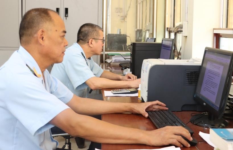 Kim ngạch xuất nhập khẩu tại Hải quan Cao Bằng tăng mạnh 3 con số