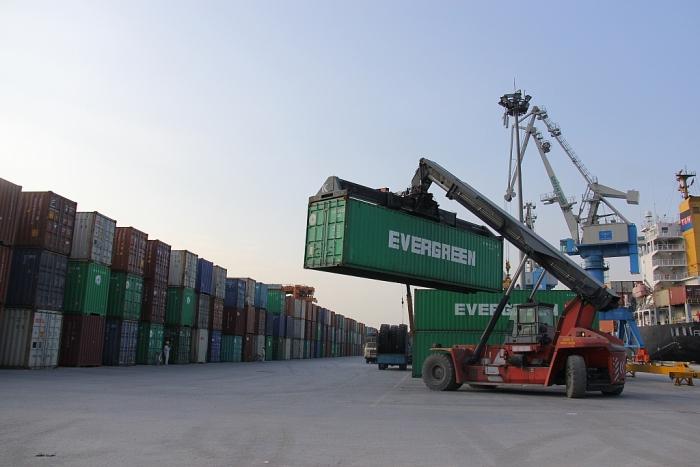 4 nhóm hàng xuất khẩu 10 tỷ USD