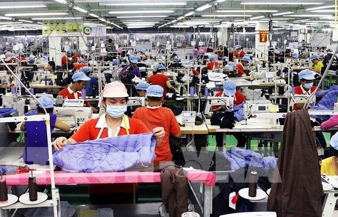 Công ty TNHH Kwong Lung Meko được gia hạn doanh nghiệp ưu tiên