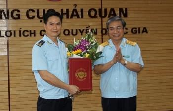 Ông Đàm Viết Nghị giữ chức vụ Phó Cục trưởng Cục Tài vụ- Quản trị