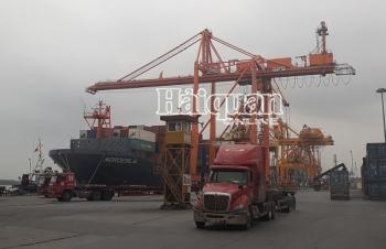 Xuất khẩu tăng tốc, Việt Nam lại xuất siêu