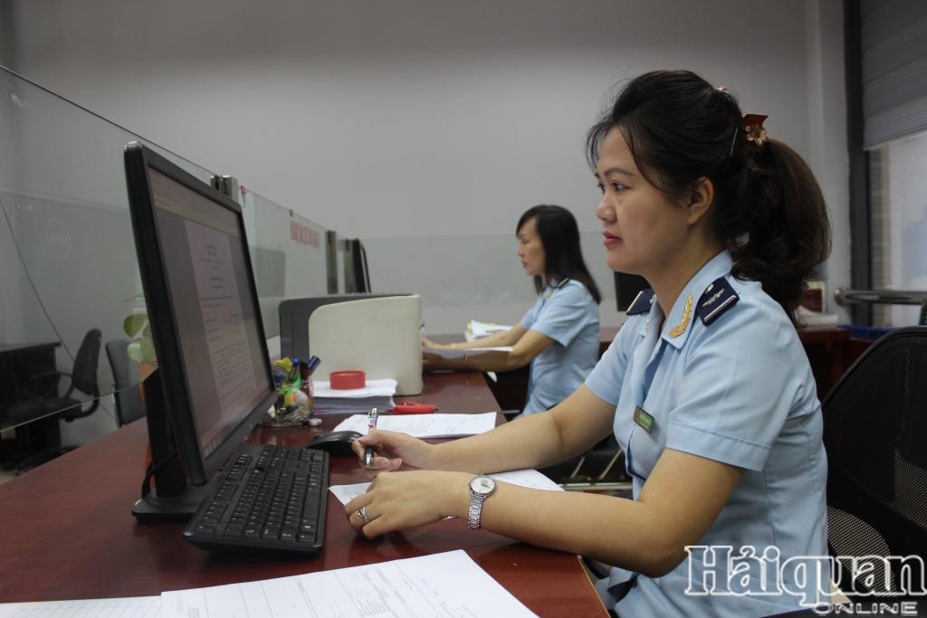 Tổng cục Hải quan thuê dịch vụ hệ thống công nghệ thông tin