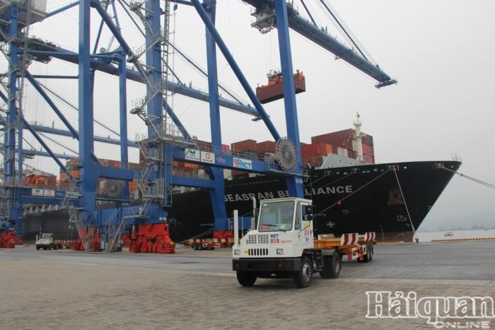 Hải Phòng: Thực hiện Quy hoạch phát triển hệ thống dịch vụ logistics