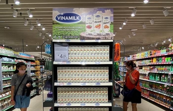 Vinamilk được gia hạn áp dụng doanh nghiệp ưu tiên