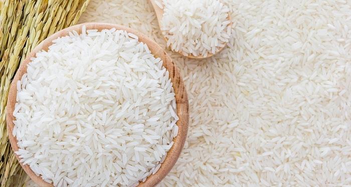 Infographics: Xuất khẩu gạo tăng mạnh ở Trung Quốc giảm ở Philippines