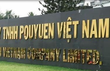Công ty Pouchen Việt Nam được gia hạn doanh nghiệp ưu tiên