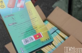 Sửa Nghị định 43 về nhãn hàng hóa