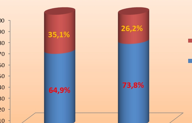 Doanh nghiệp FDI chiếm gần 74% kim ngạch xuất khẩu cả nước