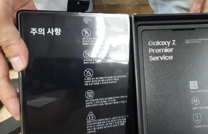Thu giữ hơn 100 chiếc điện thoại Samsung, iPhone trên chuyến bay từ Hàn Quốc về Nội Bài