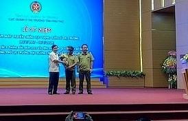 Bổ nhiệm Cục trưởng Cục Quản lý thị trường Phú Thọ