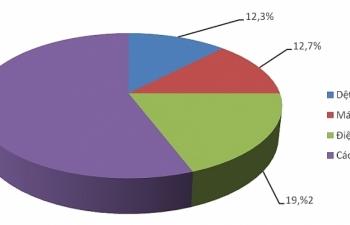 Xuất khẩu 6 tháng đầu năm: Nhiều thị trường lớn tăng chậm