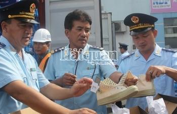 Điểm danh các vụ việc nổi cộm nhập hàng Trung Quốc gắn xuất xứ Việt Nam