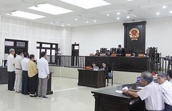 Tăng án phạt Giám đốc, Phó Giám đốc Công ty Ngọc Hưng