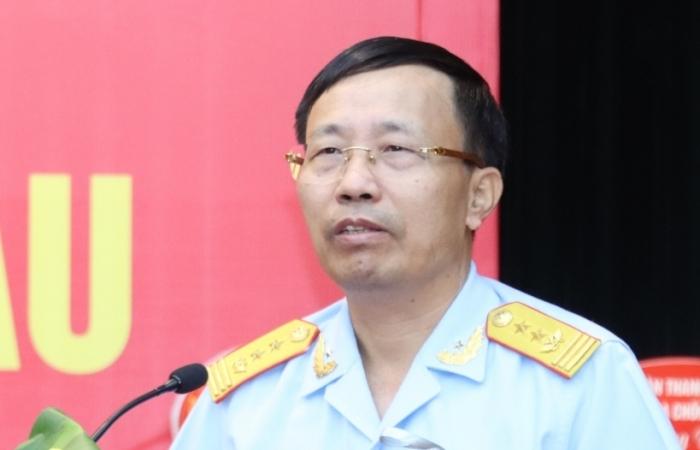 Khẳng định vai trò lãnh đạo của Đảng trên mặt trận chống buôn lậu