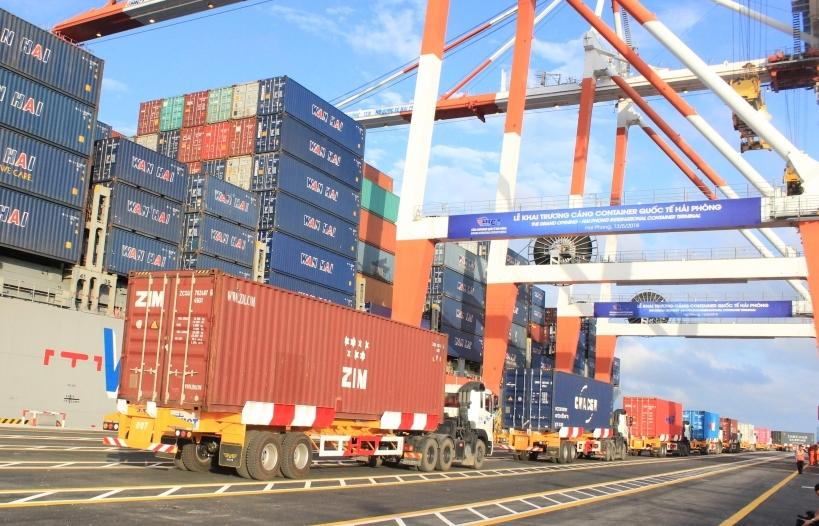 Thành lập Hiệp hội Vận tải Hải Phòng