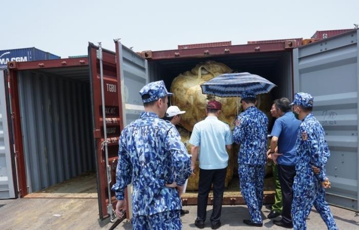 Hải quan Hải Phòng xử lý hơn 3.200 vụ vi phạm