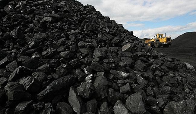 Nhập khẩu than tăng mạnh hơn 11 triệu tấn