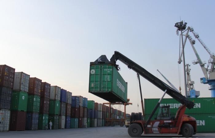 Hải Phòng: Chuyển thu phí cảng biển từ Sở Tài chính sang Sở Giao thông vận tải