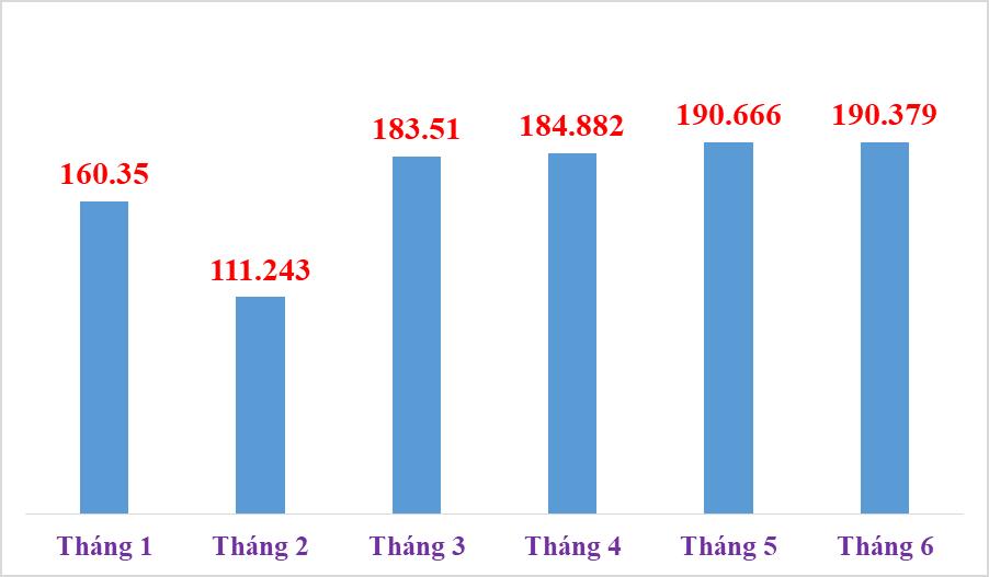 Hải quan Hải Phòng xử lý thủ tục hơn 1 triệu tờ khai hàng hóa XNK