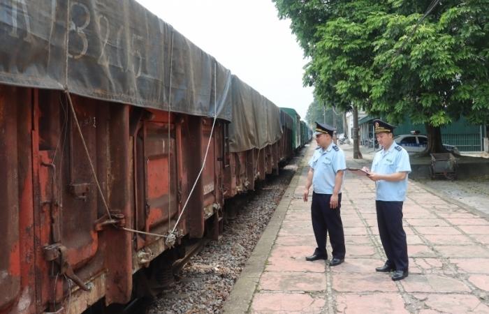 Hải quan Lào Cai hoàn thiện quy trình nghiệp vụ phục vụ xây dựng hải quan thông minh