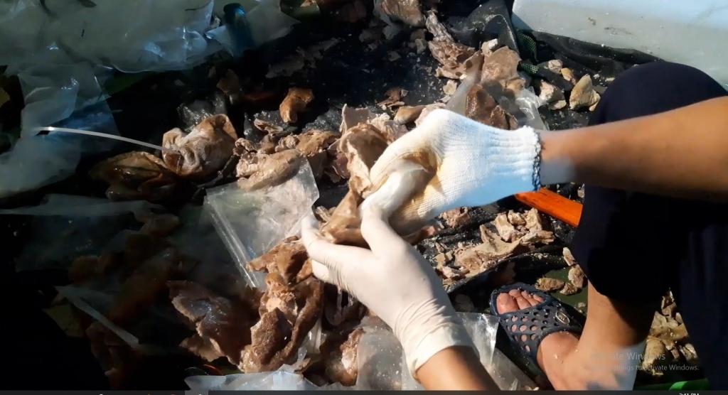 Hải quan cảnh báo 8 chất ma túy lần đầu phát hiện ở Việt Nam