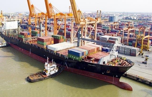 Hải Phòng: Thu phí cảng biển bằng phương thức online diễn ra thuận lợi