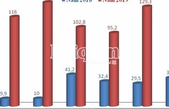 Hải quan Hải Phòng thu ngân sách hơn 40.000 tỷ đồng