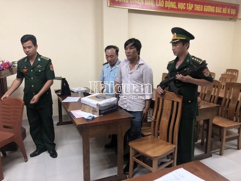 3 tháng cao điểm bắt cả tấn ma túy trên biên giới Việt Nam- Lào