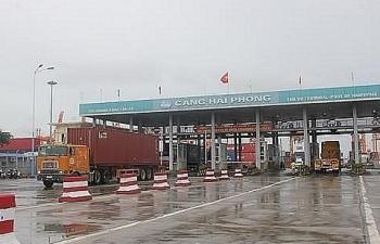 Cảng Hải Phòng triển khai lệnh giao hàng điện tử eDO