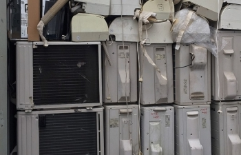 Hải quan Hải Phòng: Khởi tố vụ buôn lậu hàng điện tử