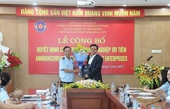 Hải quan Hải Phòng giải đáp vướng mắc về thuế cho LG Electronics Việt Nam