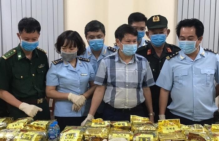 Sửa quy chế phối hợp về đấu tranh với tội phạm ma túy