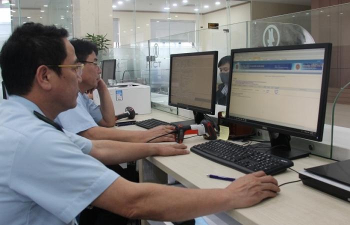 Hải quan Hải Phòng thu nộp ngân sách gần 70 tỷ đồng từ kiểm tra sau thông quan