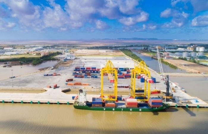 Công nhận địa điểm kiểm tra hàng hóa thuộc cảng MPC Port Hải Phòng