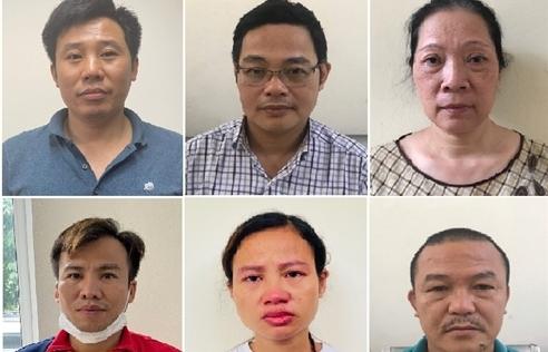 Khởi tố vụ buôn lậu xảy ra tại Móng Cái, Quảng Ninh liên quan đến trồng cây xanh ở Hà Nội