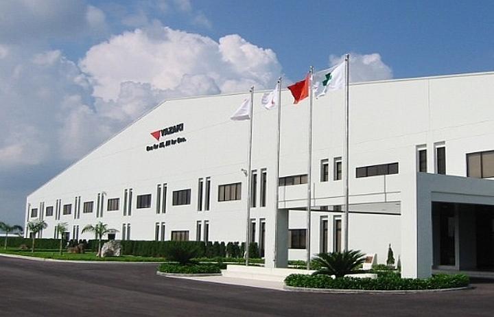 Hải Phòng: Gần 1,4 tỷ USD vốn FDI đầu tư vào khu công nghiệp, khu kinh tế