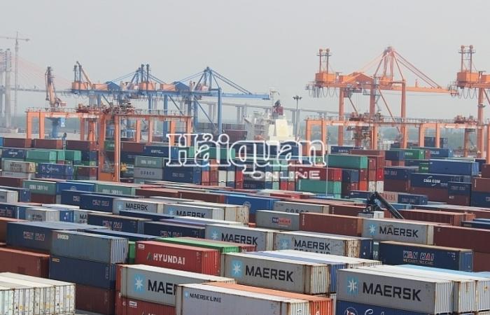 Hải Phòng: Lập 11 chốt kiểm soát dịch 24/7 tại các bến cảng