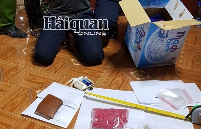 Cục Điều tra chống buôn lậu là cơ quan chuyên trách về chống ma túy của Tổng cục Hải quan