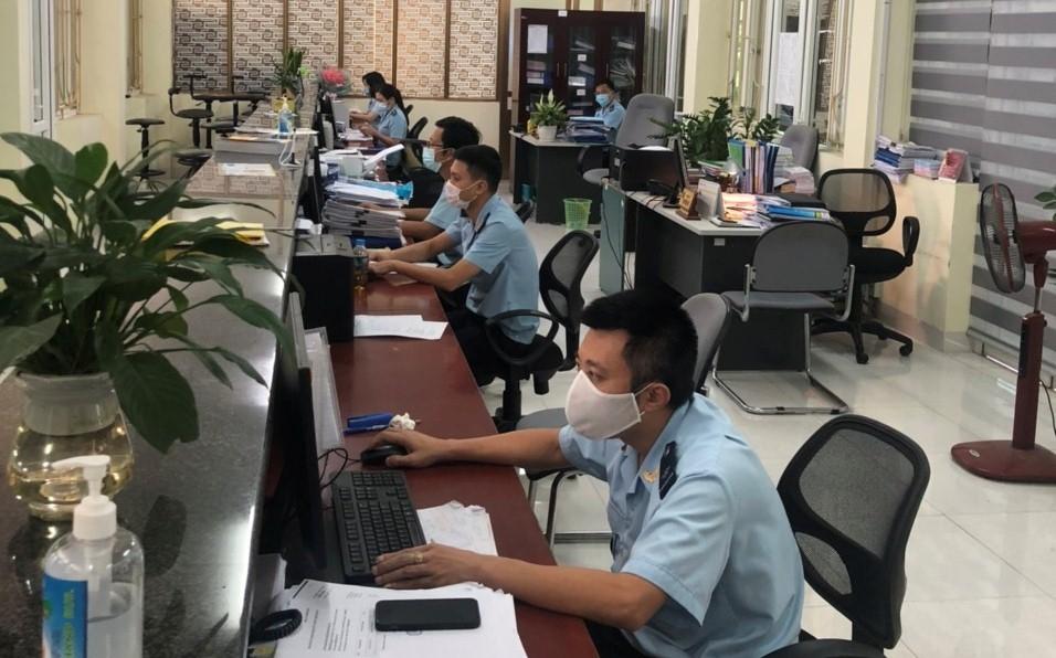 Hải quan cung cấp 209 dịch vụ công trực tuyến mức độ 4