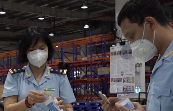 Tạo thuận lợi và đảm bảo nhập khẩu thuốc, nguyên liệu làm thuốc đúng quy định
