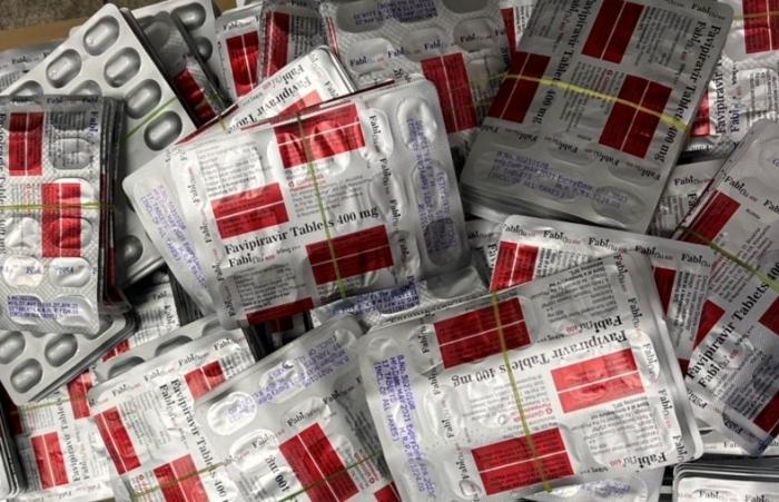 """Mới """"khai sinh"""", doanh nghiệp đã nhập khẩu trái phép 1.500 hộp thuốc Favipiravir Tablets"""